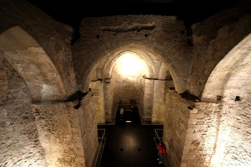 Часовня Святого Вергилия (Virgilkapelle)