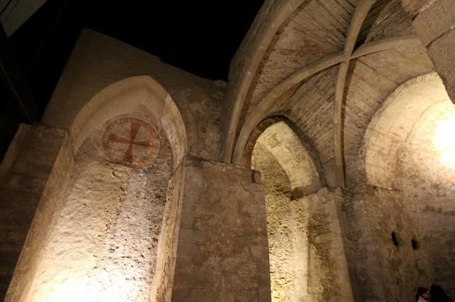 Виргилькапелла (Virgilkapelle)