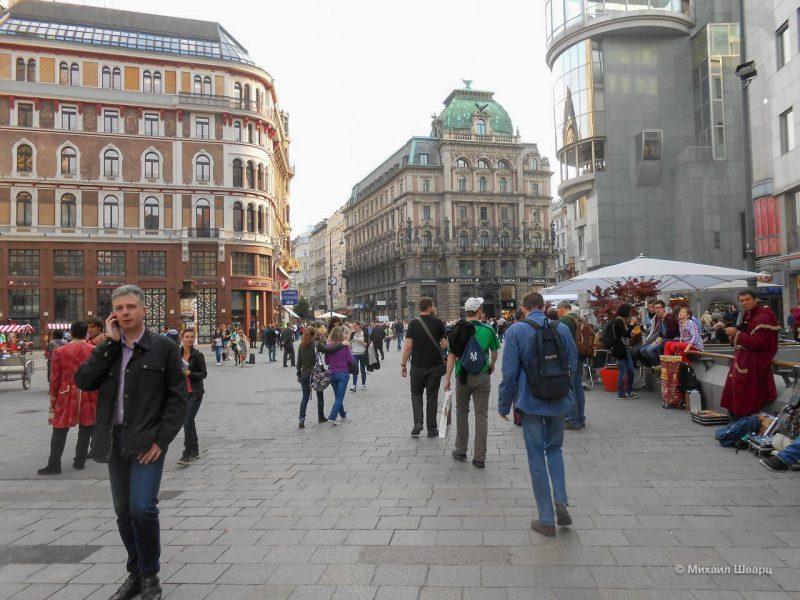 Площадь Стефана
