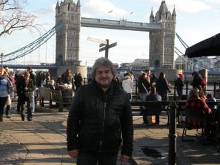 Лондон (рассказ Игоря)
