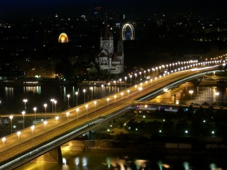 Райхсбрюке — Имперский мост