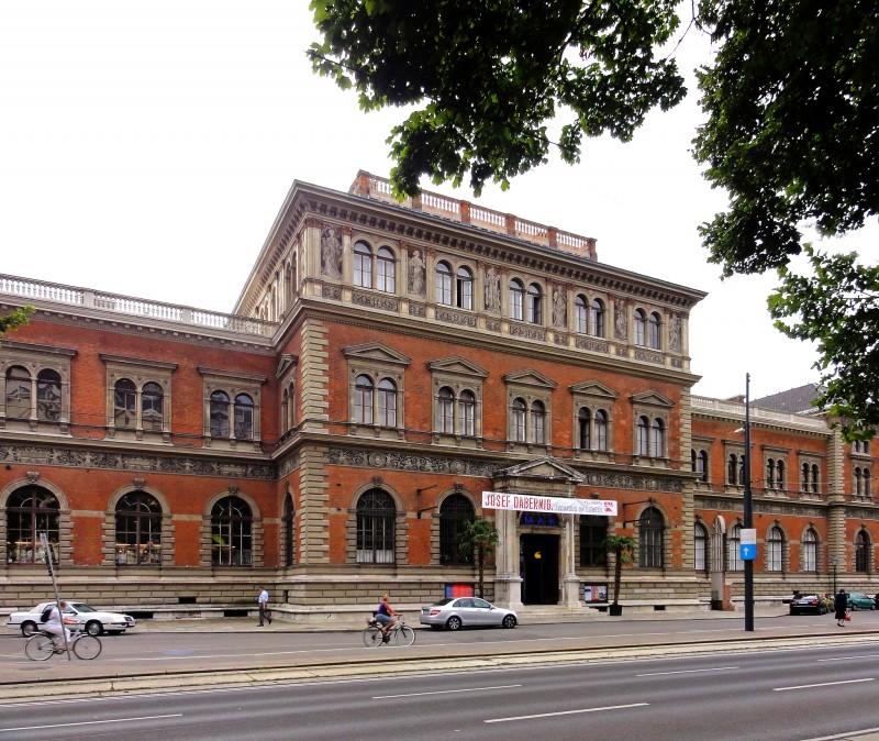 Австрийский музей прикладного искусства