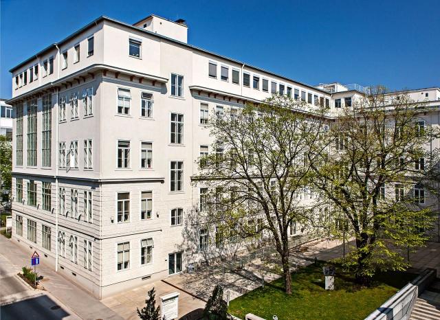 Венский медицинский университет (Medizinische Universität Wien)
