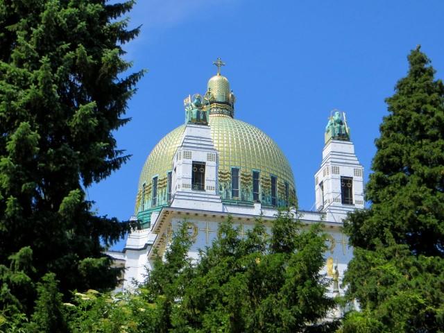 Церковь Св. Леопольда (Kirche zum Heiligen Leopold)