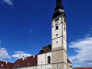 Кафедральный собор Санкт-Пёльтена