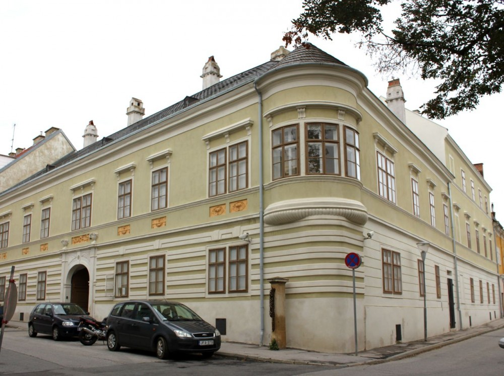 Австрийский Еврейский музей (Österreichisches Jüdisches Museum)