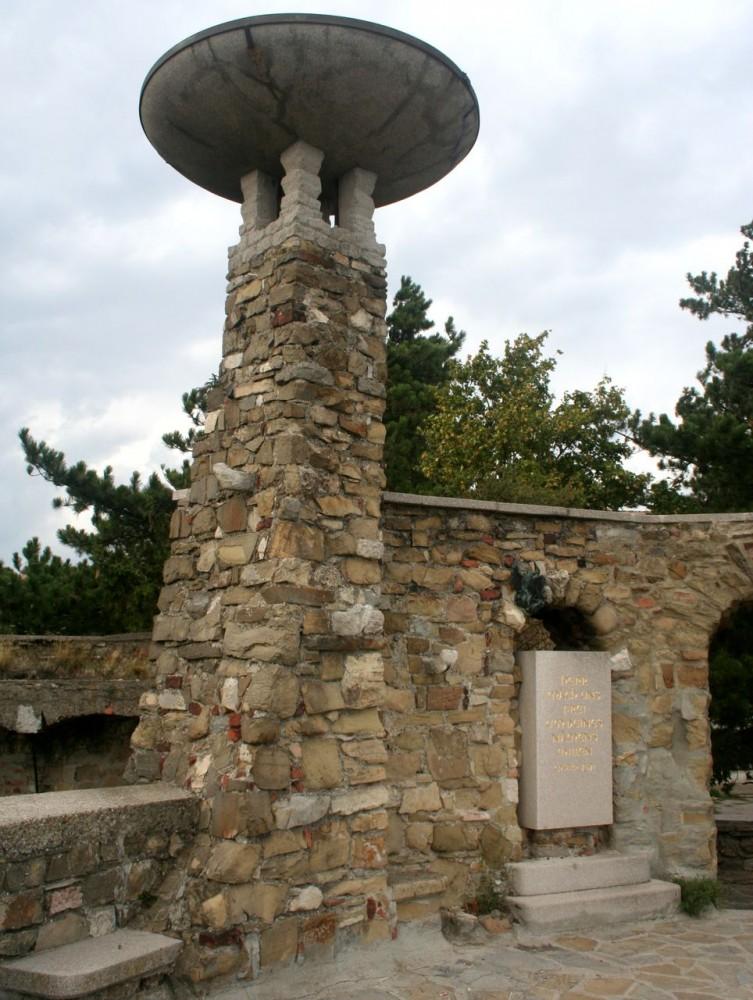 Мемориал Heimkehrer-Gedächtnismal