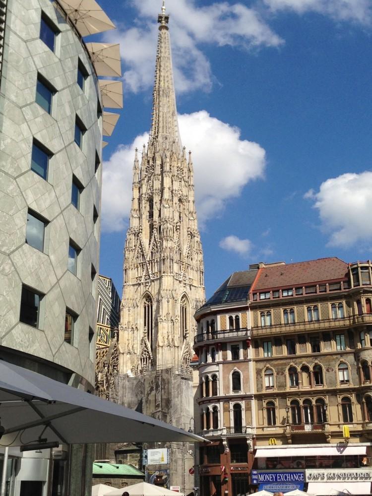Южная башня (Südturm)