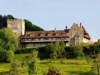 Замок Вольфурт