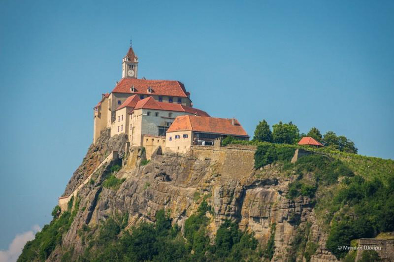 Крепость Ригерсбург (Riegersburg)