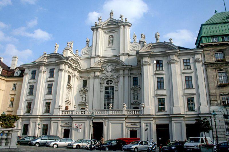 Церковь Ам-Хоф