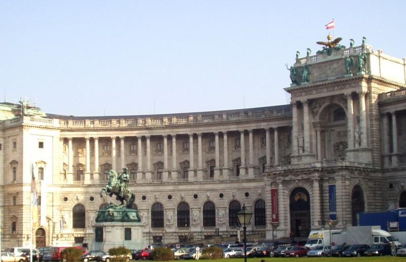 Новый Бург (Neue Burg)