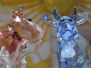 Swarovski Wien — сверкающий мир кристаллов Сваровски