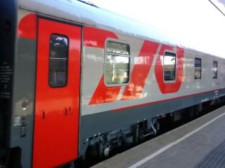 Из Москвы в Вену на поезде