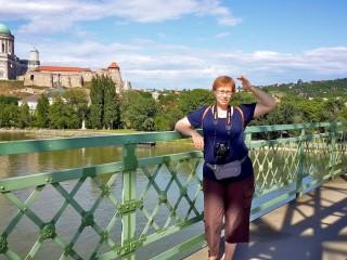 Пешком через границу Венгрия-Словакия (рассказ Марии)