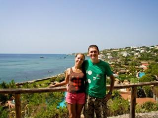 Поездка на остров Искья на день