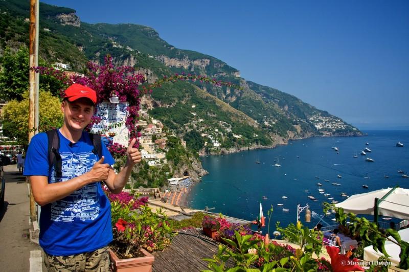 Ах эта Италия!
