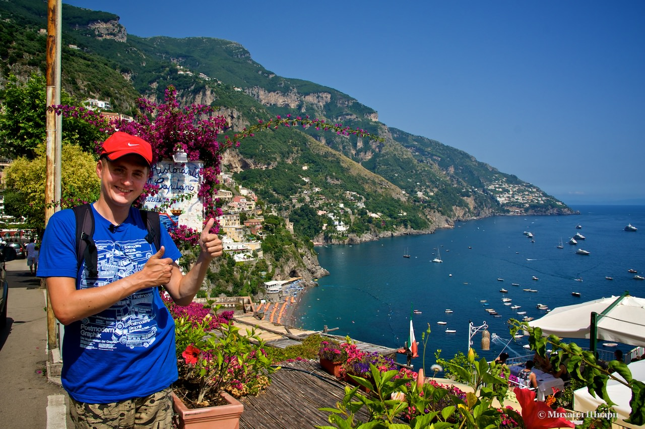 Наша поездка в Италию: что почём
