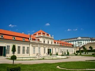 30 Достопримечательностей Вены