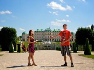 Хорошие отели в Вене