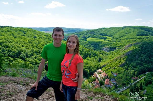 Как меня укусил клещ в Чехии
