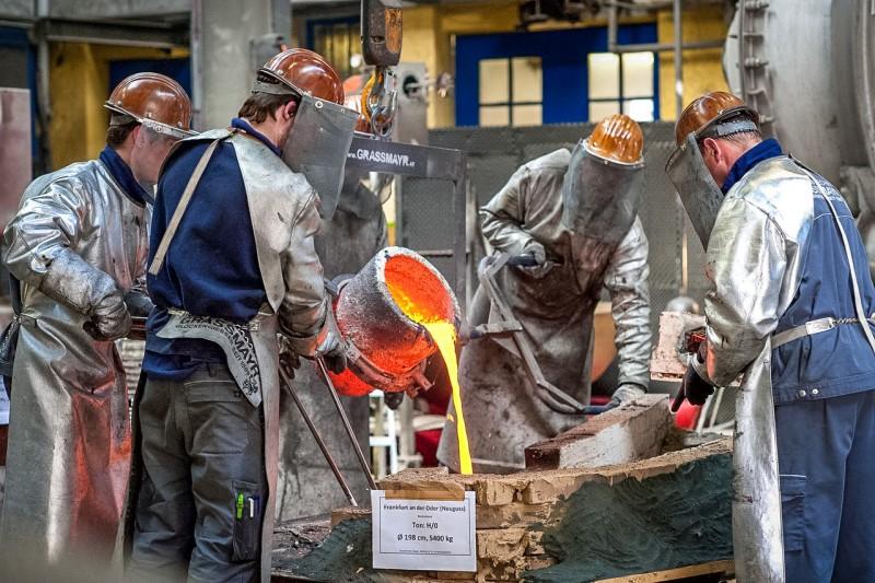 Музей колоколов Грассмайр – историческая семейная мастерская
