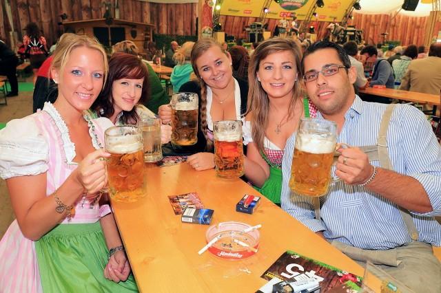 Пиво - часть австрийской культуры