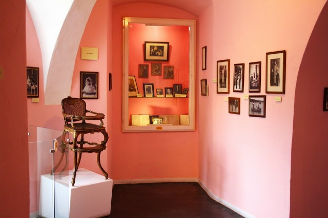 Музей эрцгерцога Франца Фердинанда