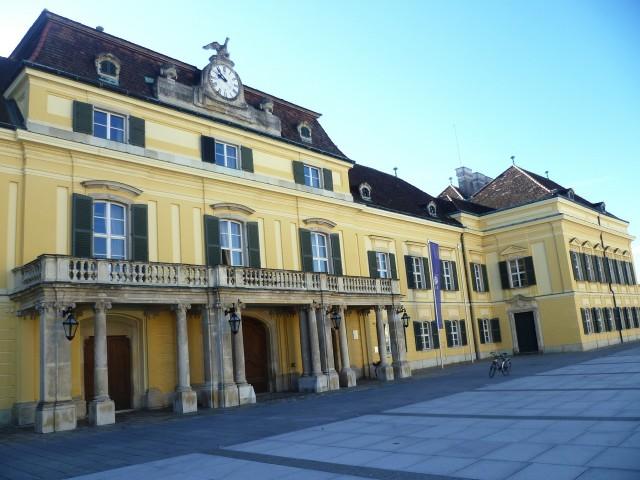Голубой дворец (Blauer Hof Palace)