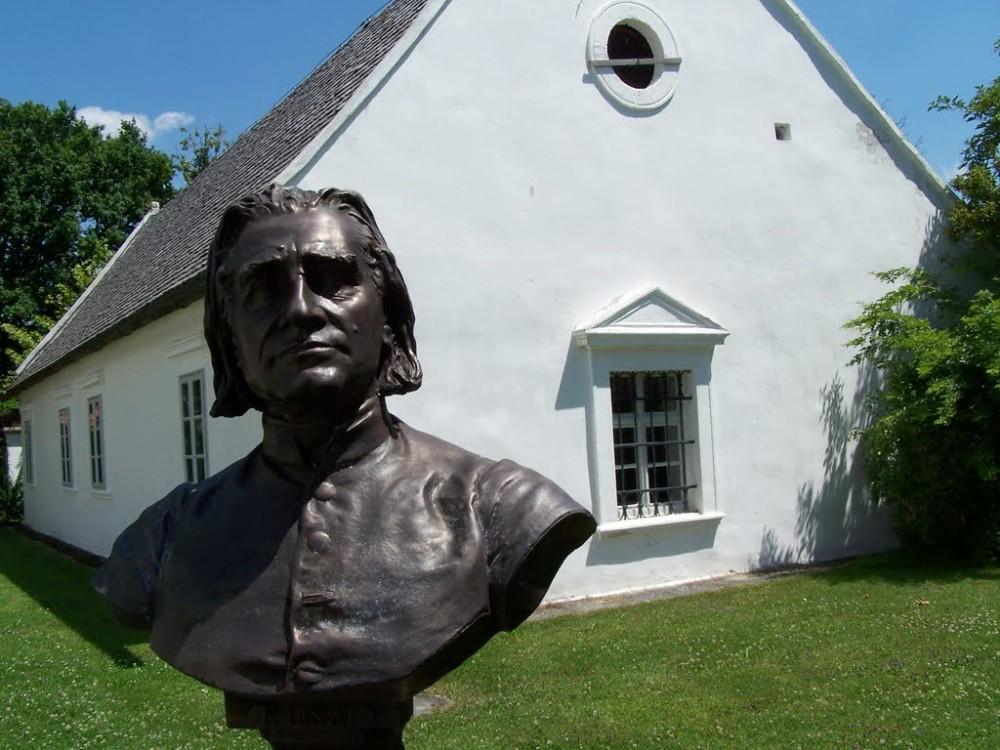 Дом-музей Ференца Листа
