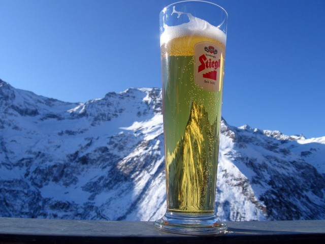 Пиво Stiegl
