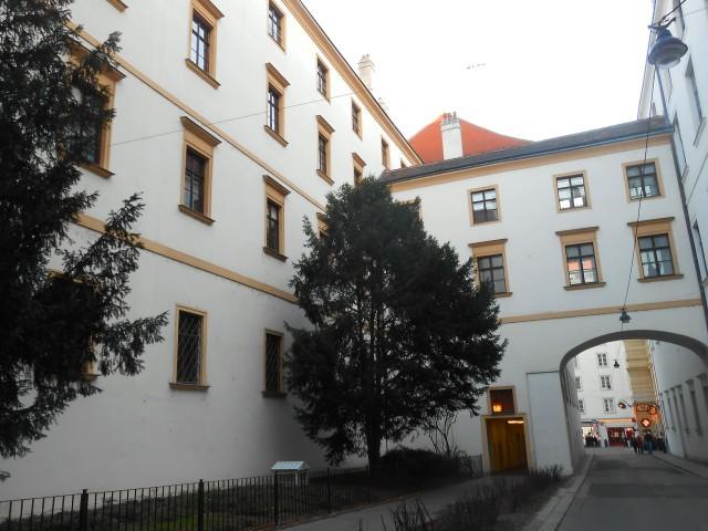 Старая Аудитория (Alte Aula)