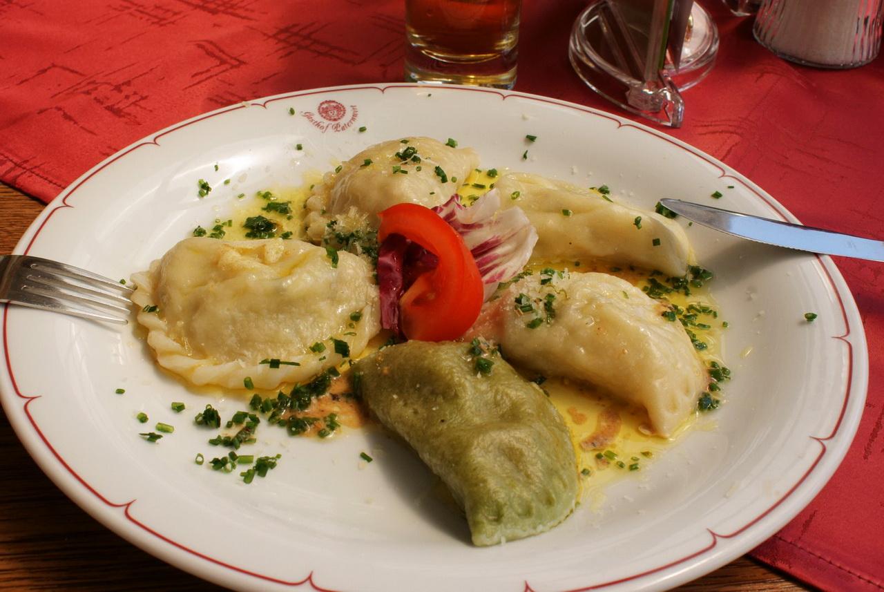 национальные блюда австрии фото фантазию