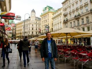 Несколько советов туристам, путешествующим по Австрии