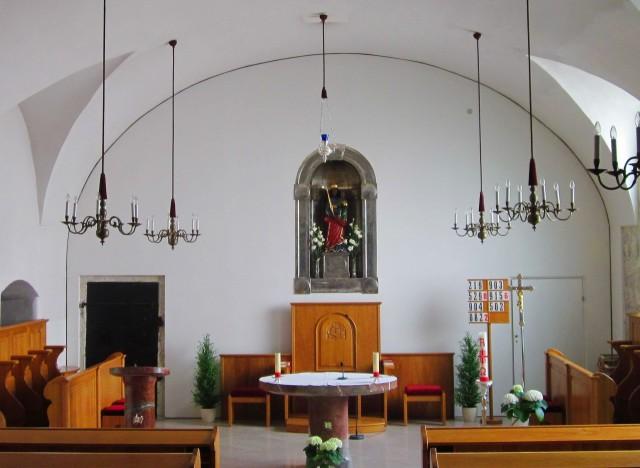 Часовня Лорето в Августинеркирхе