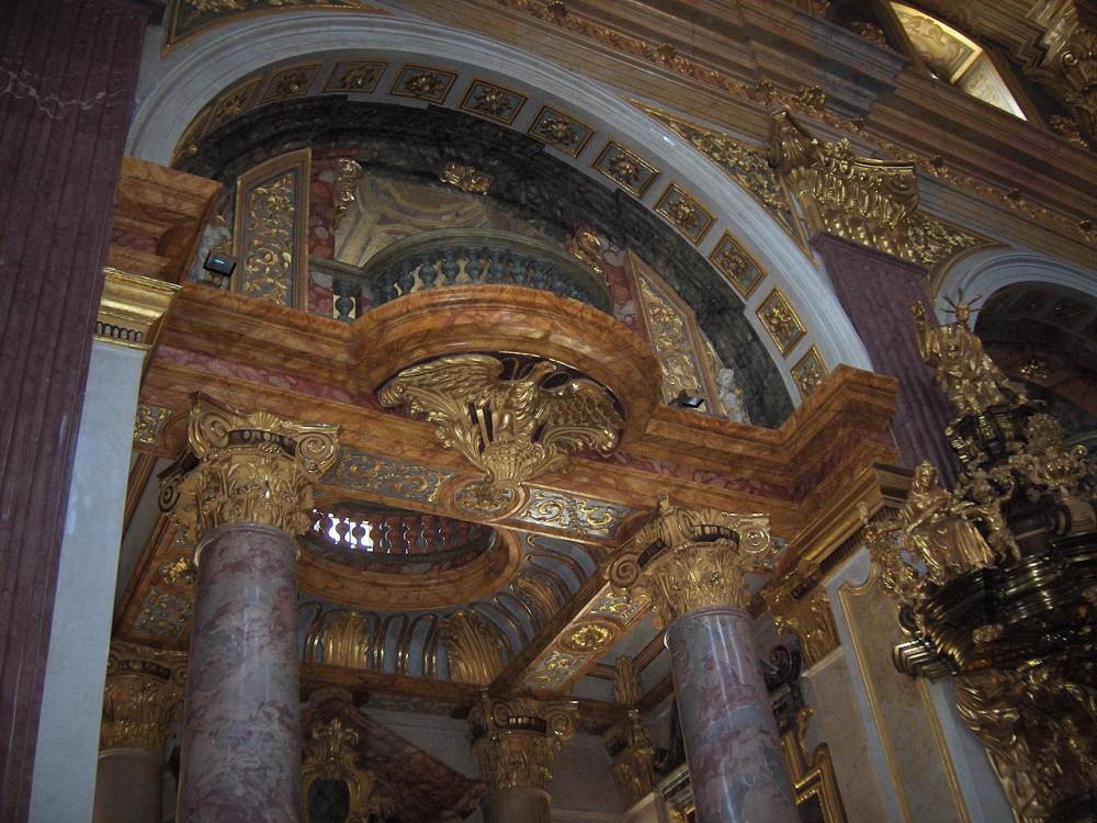 Церковь Иезуитов (Jesuitenkirche)