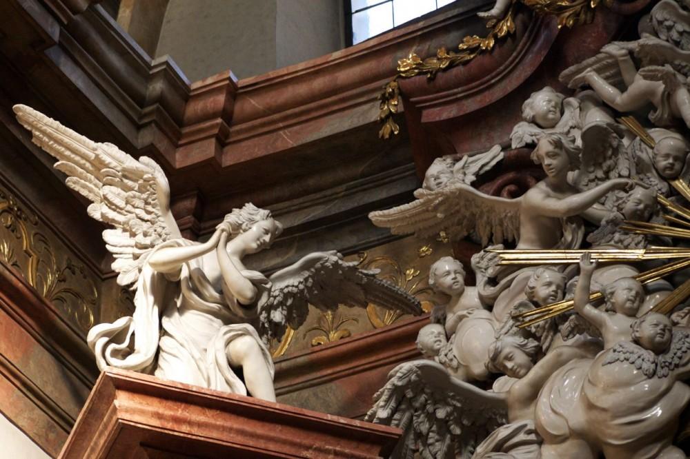 Церковь Святого Петра (Peterskirche)