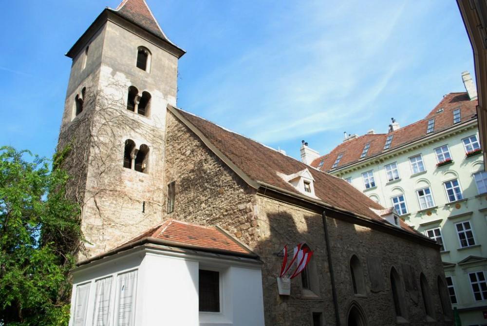 Рупрехтскирхе (Ruprechtskirche)