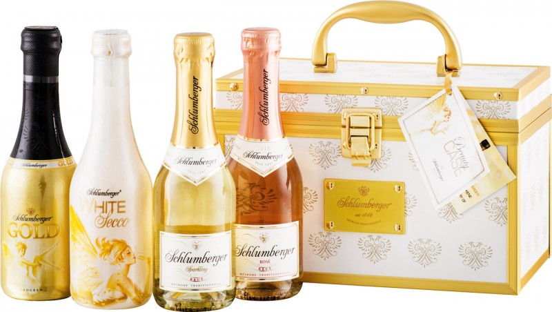 Завод игристых вин Шлумбергер