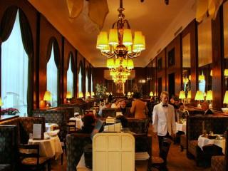 Кафе Landtmann