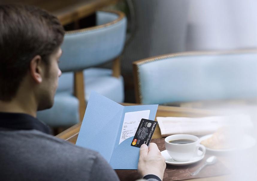 Какую банковскую карту использовать в путешествии?