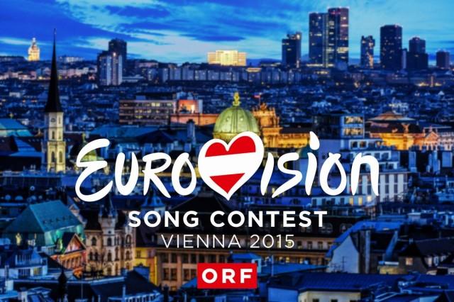 Вена - место проведения Евровидение-2015