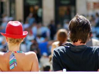 Советы: как не выглядеть  туристом за границей
