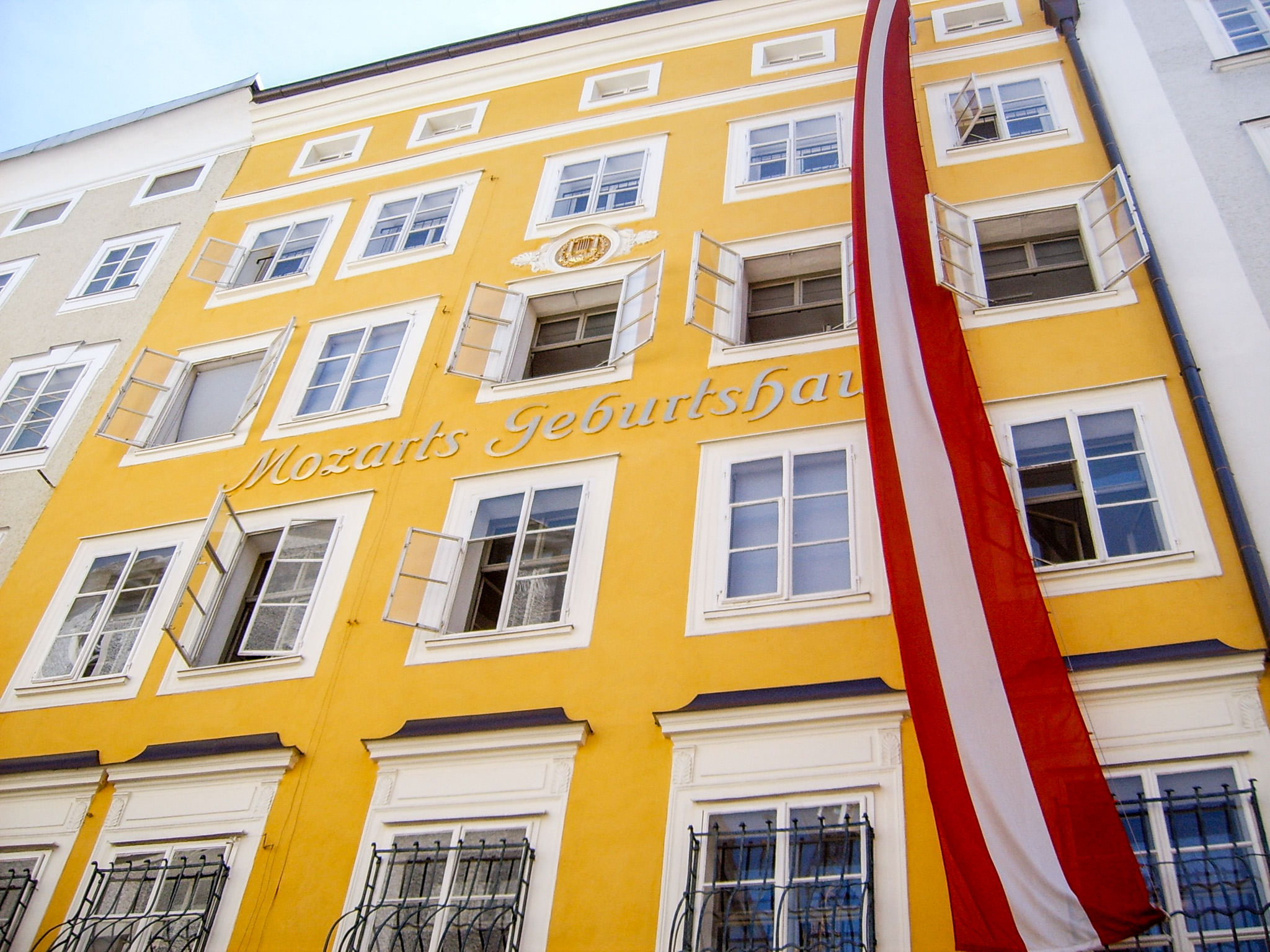 Дома в зальцбурге стоимость