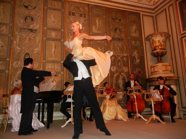 Концерты классической музыки для новичков