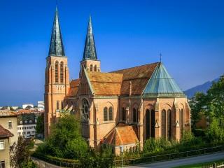 Церковь Святейшего Сердца