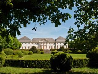 Замок Хальбтурн