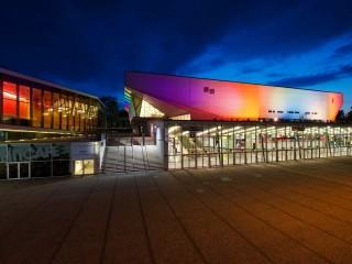 Винер Штадтхалле – спортивно-концертный комплекс