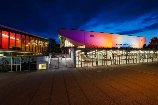 Винер Штадтхалле (Wiener Stadthalle)