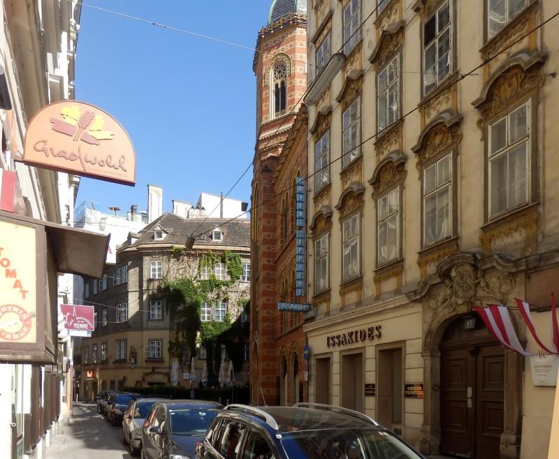 Улица Мясного рынка